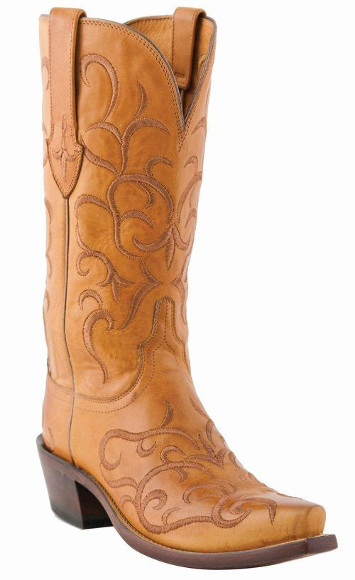 Lucchese Honey Ranch Hand M5036 - Saratoga Saddlery