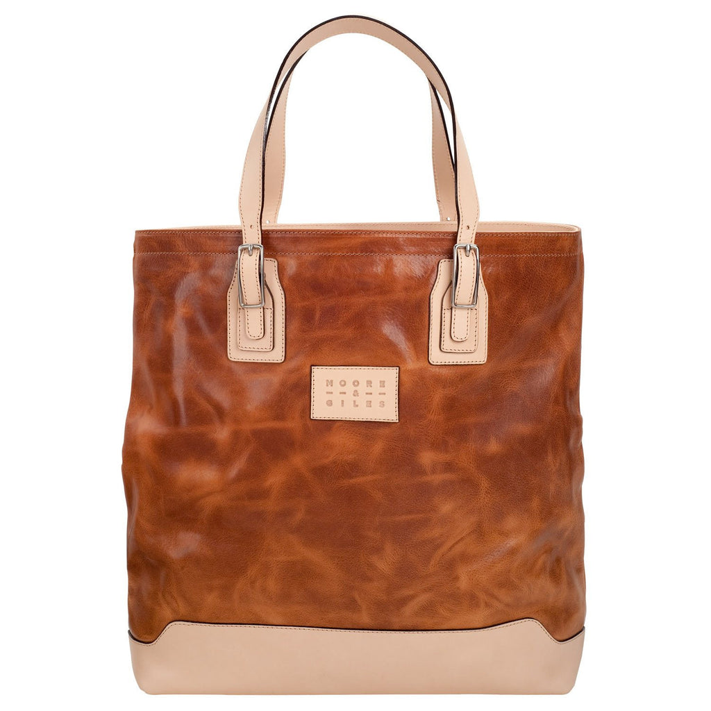 4cfb9e7998 Moore   Giles Lee Tote Best Price and Selection at Saratoga Saddlery ...