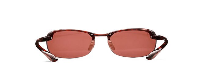 Maui Jim Men's Makaha Sunglasses in Tortoise Rose - Saratoga Saddlery