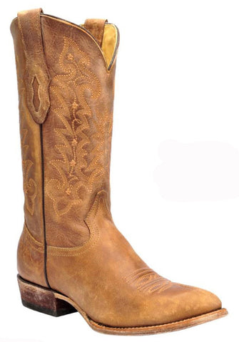 Lucchese South Carolina State Boots