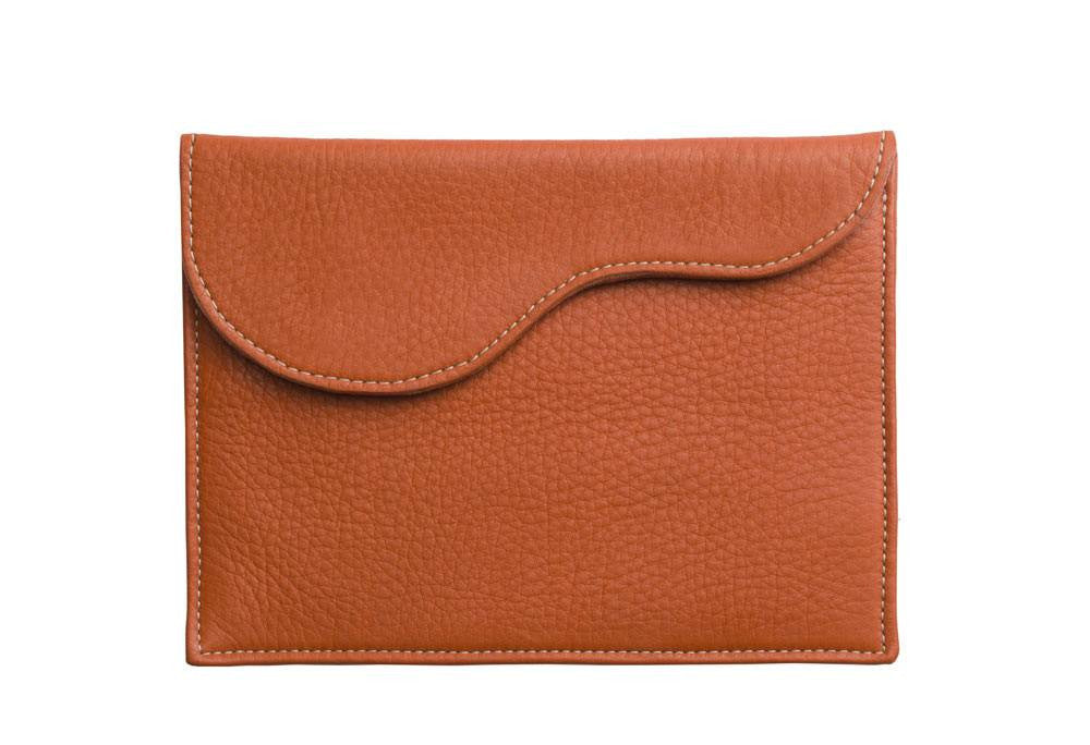 Oughton Limited Paddock Ipad Case - Saratoga Saddlery