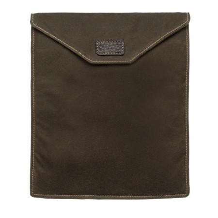 Oughton Limited Hunt Waxwear Ipad Envelope - Saratoga Saddlery