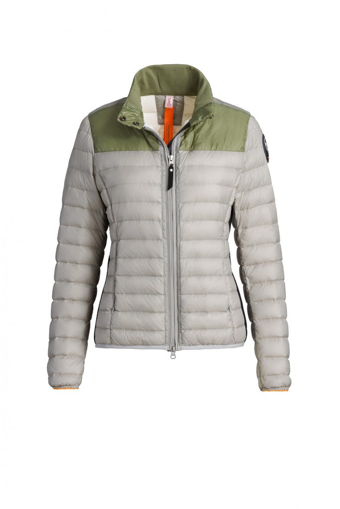 parajumpers jacket BEIGE