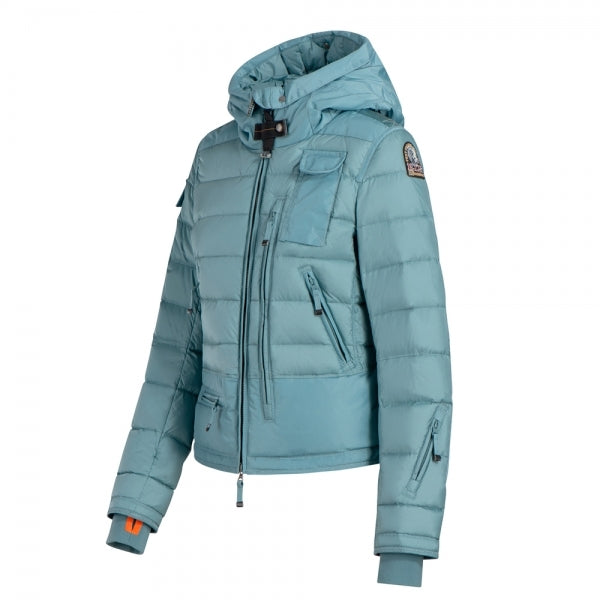 Womens winter coat waterproof
