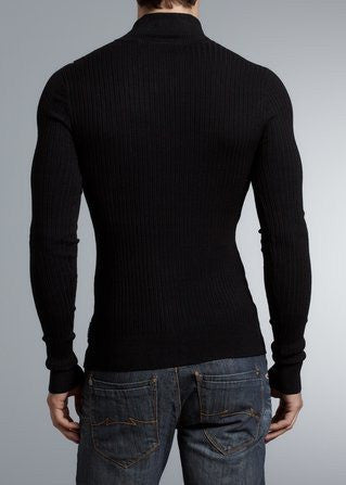 Parasuco Zip Sweater - Saratoga Saddlery