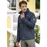 Pikeur Men's Gaetano Waterproof Jacket - Saratoga Saddlery