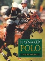 Playmaker Polo Book - Saratoga Saddlery