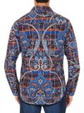 Robert Graham Queen's Guard Sport Shirt - Saratoga Saddlery