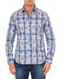 Robert Graham Westmeath Tailored Fit Sport Shirt - Saratoga Saddlery