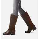 Sorel Cate Tall Boot Cattail - Saratoga Saddlery & International Boutiques