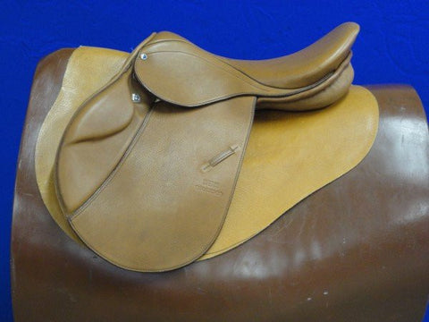 Stubben Roxane VSS Close Contact Saddle