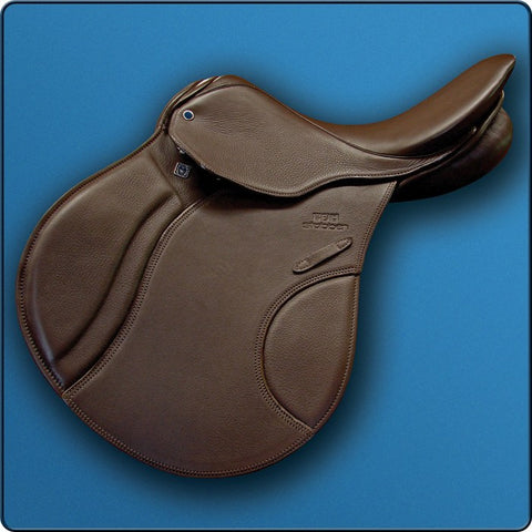 Stubben Edelweiss Deluxe Saddle
