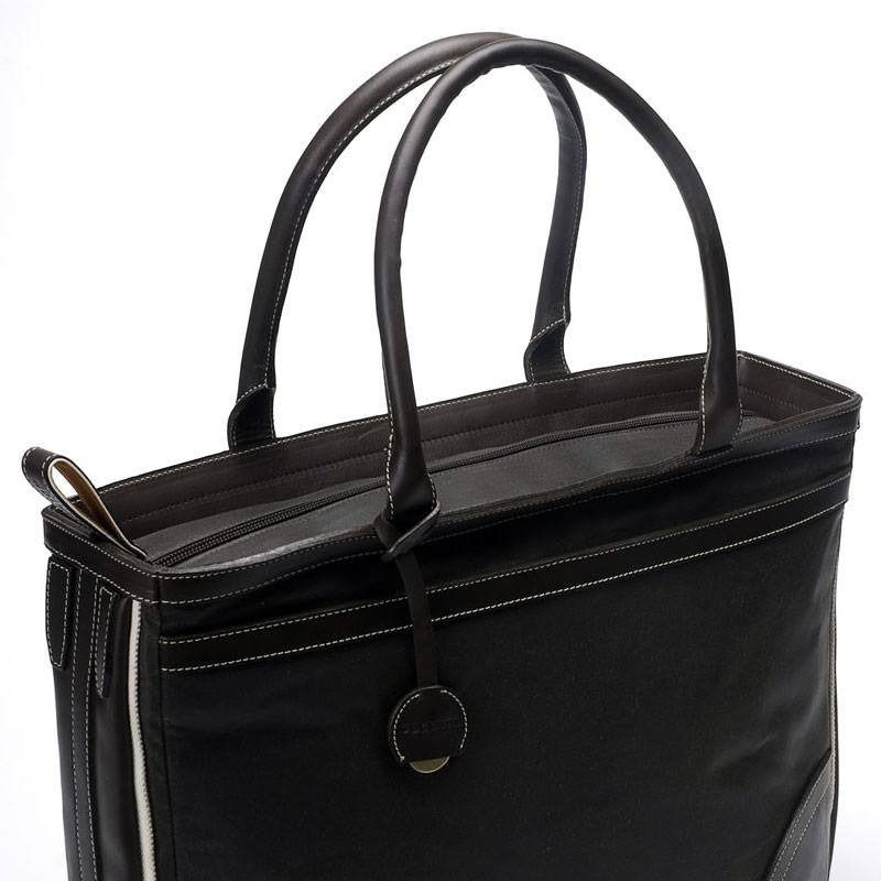 Oughton Limited Town Tote - Saratoga Saddlery