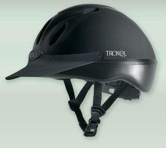 Troxel Spirit Training Helmet - Saratoga Saddlery
