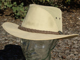 Outback Survival Gear Kanga Cooler Hat - Saratoga Saddlery
