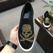Death Loafers | Best Death Loafers | Leather Death Loafers
