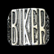 Biker | Bikers Ring | Best Biker Rings