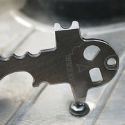 Mini Skull Multitool