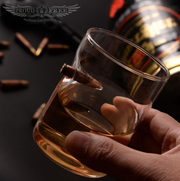 .308 Whiskey | Bullet Whiskey Glass | .308 Bullet Whiskey Glass
