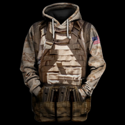 US Marines Hoodies