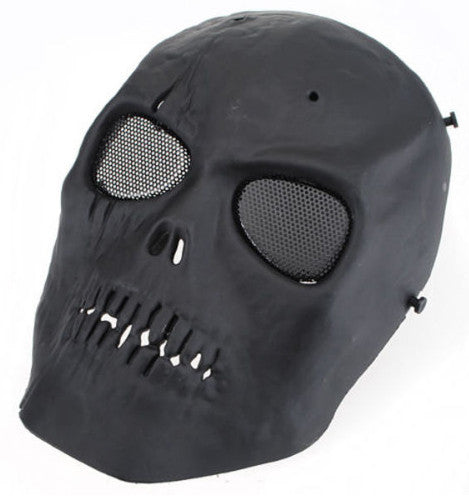 TACTICAL MASKS - 2 Colors