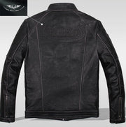 Cafe Racer Jacket | Men's Cafe Racer Jackets | Cafe Bikers Jackets
