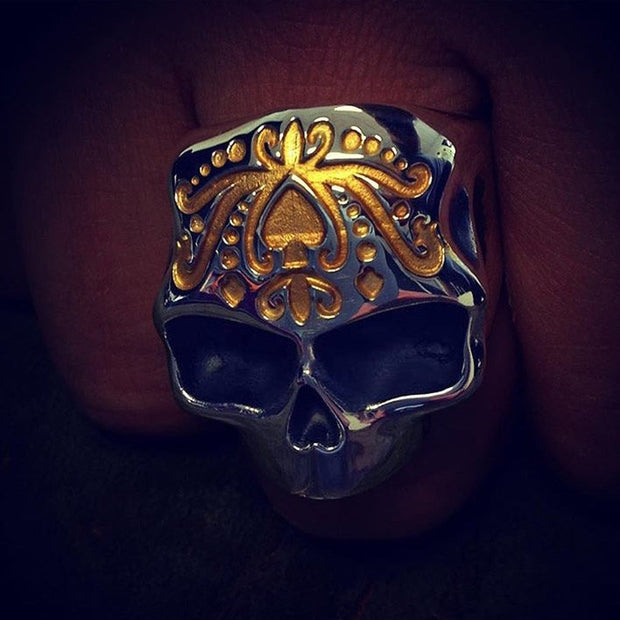 Ace of Spades | Best Ace of Spades | Ace of Spades Ring