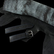 Black Lizard | Black Lizard Watch Straps | Best Black Lizard Watch Strap