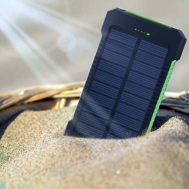 Survival Power Bank