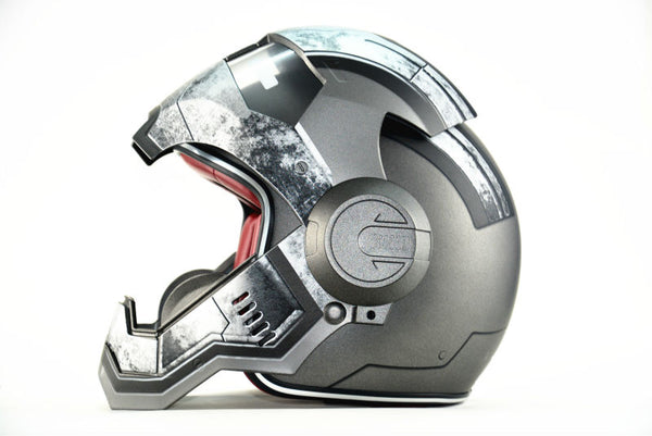 Masei War Machine Helmet - 2 Colors