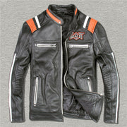 American Custom | American Custom Jackets | American Leather Biker Jackets