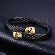 Skulls 'N Cable