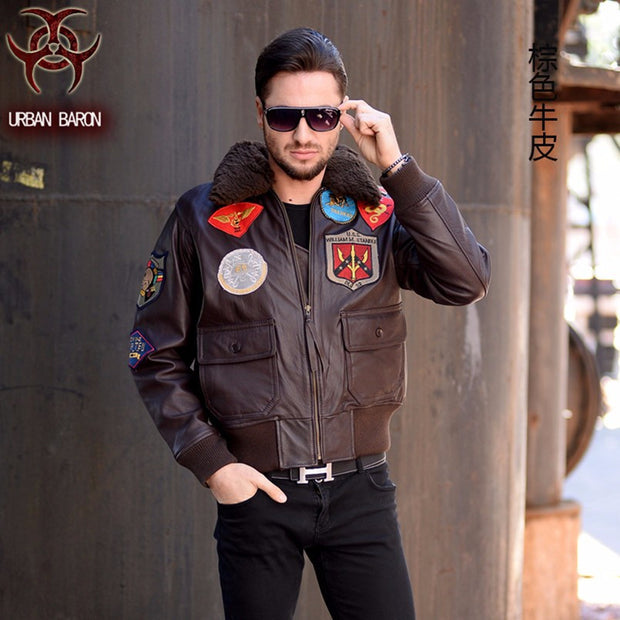 Bomber Jacket | Bikers Bomber Jacket | Men's Biker and Bomber Jackets