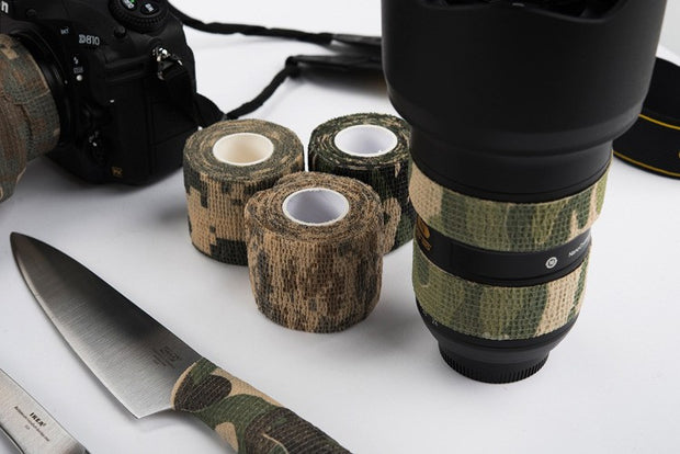 Tough Camo Tape