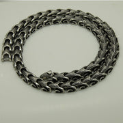 Dragon Necklace & Bracelet