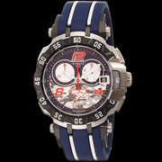 Nicky Hayden Ltd Ed Tissot