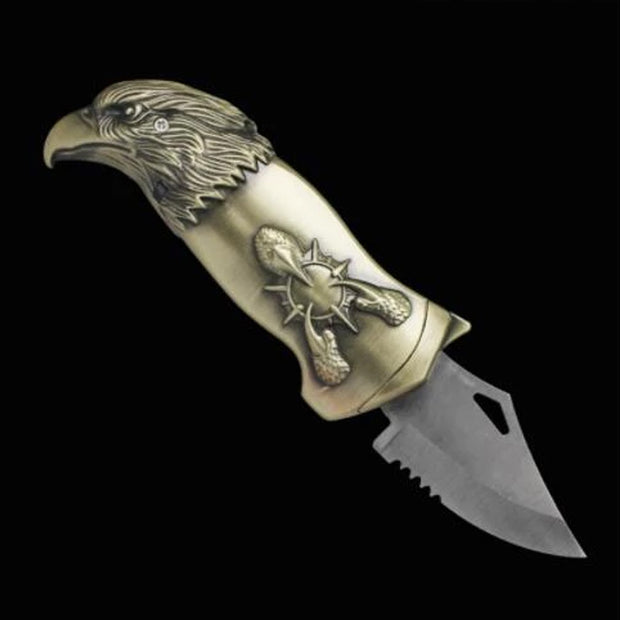 Eagle Knife Lighter