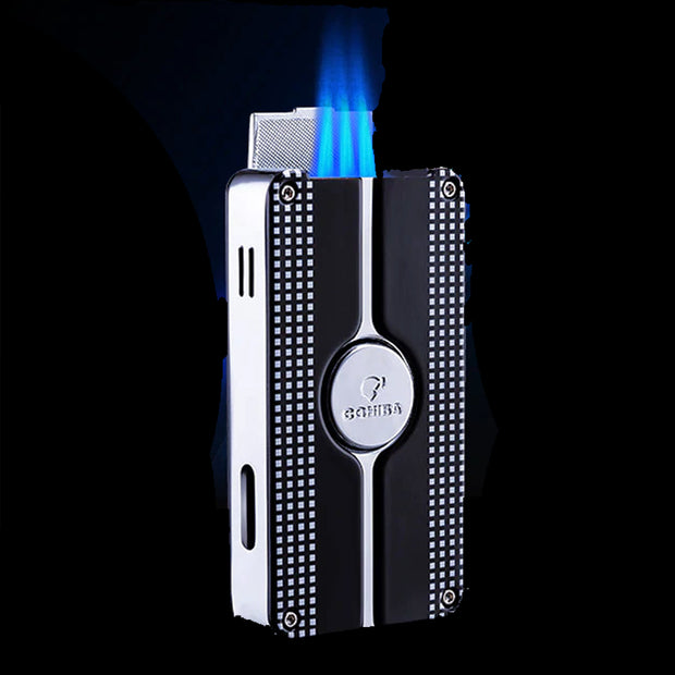4 Dope Torch Lighters