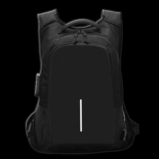 Anti-theft Waterproof USB Backpack | Anti-theft Backpack | Anti-theft Waterproof Backpack