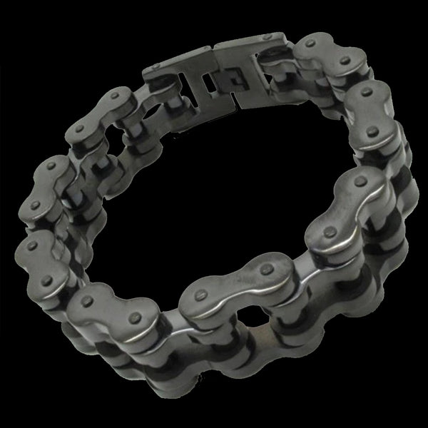 Black Motorcycle Chain | Motorcycle Chains | Best Motorcycle Chains