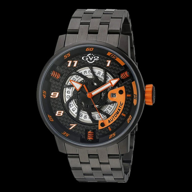 GV2 Motorcycle Watch