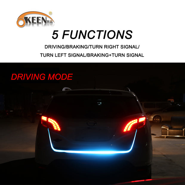 LED Trunk Light