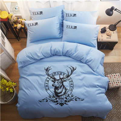 Deer Duvet Covers | Deer Bedding | Best Deer Duvet Covers