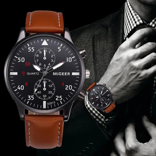Classic Aviator | Best Aviation Watches | Classic Aviation Watches