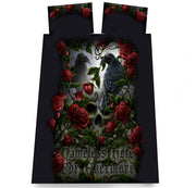 Gothic Duvet Cover Set QU