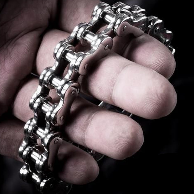The Steel Chain