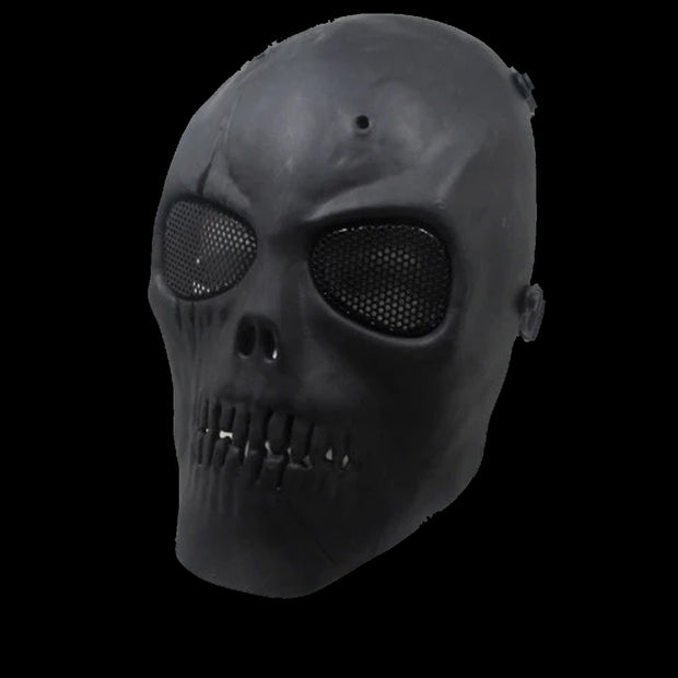 Tactical Skull Masks