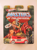 Hot Wheels Nostalgia, Masters of the Universe, '34 Ford Sedan Delivery