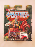 Hot Wheels Nostalgia, Masters of the Universe, '49 Ford C.O.E.