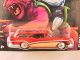 Hot Wheels Nostalgia, Masters of the Universe, '57 Buick